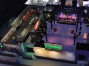 Someone Made SF's DNA Lounge in The Sims 4... and It's Insane