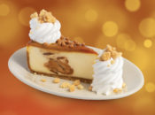 Free Cheesecake Slices from The Cheesecake Factory
