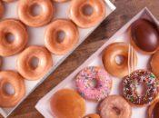 Krispy Kreme Free Donuts for Doctors & Nurses