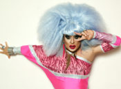 SF's Iconic Drag Queen: Heklina Live Stream from Palm Springs