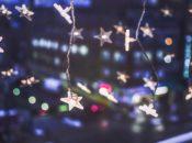 #LightsForLife: Home Xmas Lights Spread Cheer