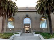 All SF Libraries Shut Down Until (At Least) April 7