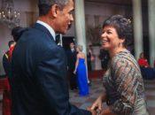 Live Stream Chat w/ Obama's Senior Advisor Valerie Jarrett