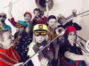 SF's Music Relief Program Gives $500 Grants to Bands
