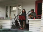 Outdoor Alameda Porch Music: Social Distancing Concert