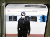 BART & Muni's Mask Rule Extended to 2022