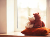 Teddy Bear Hunt Perks Up The Bay Area + SF's Map of Where to Find Them