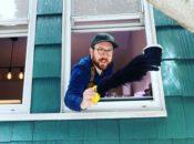 "SF's Free Coffee Walk-Up Window ""Contactless Coffee"""