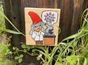 Oakland's Whimsical Gnomes Have Been Spotted Again