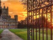 Downton Abbey Hosted a Virtual Cocktail Party
