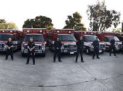 Sirens All Over SF at 12:05pm: City-Wide Fire Department Tribute