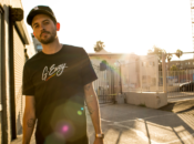 G-Eazy Giving Free Meals for a Month to At-Risk SF Youth