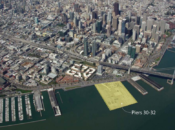 After 500,000 Tests, SF's Mass Testing Site at Pier 32 Closes June 15