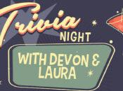SF's Virtual Trivia Night w/ Devon & Laura + Prizes