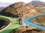 Twin Peaks Overlook Reopens to Cars at Night