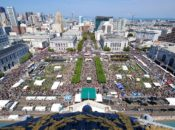 """""""50 Years of Pride"""" SF's Brand New Virtual Exhibit Starts May 15"""