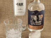 The Crafty Cask: Essence of Vodka Virtual Tasting