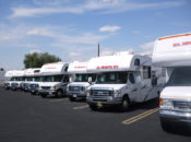 120 RVs and Trailers To Become Homeless Shelters in Bayview