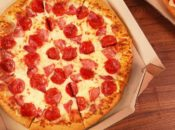 Pizza Hut is Giving Away Half A Million Free Pizzas