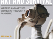 Free Virtual Workshop: Writers and Artists Working Through a Pandemic