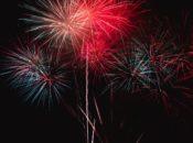 Fireworks Over Pleasanton For 2020 Graduates