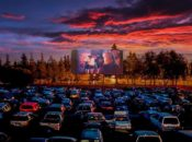 $5.50 Drive-In Movie Night in Concord & San Jose