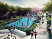 A Newly Renovated 5-Block Park is Coming to Western Addition