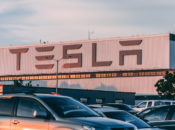 Bay Area Tesla Plant Allowed to Open on May 18