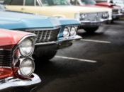 The Bay's First Classic Car Cruise in Months is Tonight