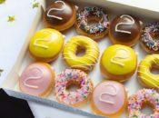 "Today Only, Free Krispy Kreme ""Graduate Dozen"" For Class of 2020"