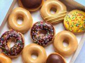 Free Krispy Kreme Donut Week (June 1-5)