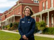 SF Bicycle Coalition: Interview w/ Jean Fraser - CEO of the Presidio Trust