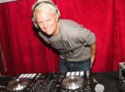 "Legendary Bay Area DJ Aaron Axelson's ""Popscene DJ Dance Party"""