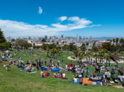 Dolores Park May Be Shut Down if Crowds Continue