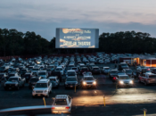 Summer Pop-Up Drive-in Movie Theater (June 12 - Aug 1)