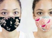 Win a Gorgeous Japanese Face Mask from SF's Asian Art Museum