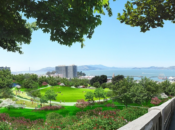 Construction on SF's Newest 4.5 Acre Park has Restarted