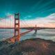 Happy 83rd Birthday Golden Gate Bridge