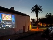 """The """"Renegade Drive-In"""" Movie Theater is Back"""