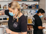 Non-Profit Fuels SF Restaurants with $2.5 Million of Business