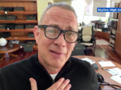 Tom Hanks' Fun Video for Oakland High School Class of 2020