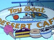 "SF's Toy Boat Dessert Cafe Reopens as ""Toy Boat by Jane"""