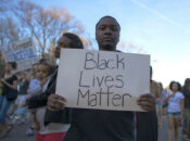 Berkeley Healthcare for Black Lives Matter Demonstration