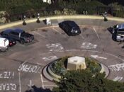 SF's Christopher Columbus Statue Removed from Coit Tower