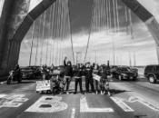 Epic Photos of The Protest That Shut Down Bay Bridge