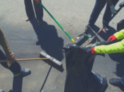 Downtown Oakland Community Cleanup on June 1st