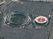 New Huge Drive-in Theater Coming to Oakland Coliseum?