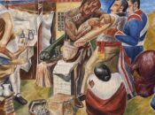 1930s UCSF Murals In Danger Unless $8 Million Is Raised
