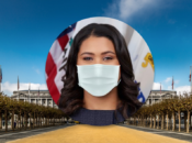 SF is Not Yet Following CDC's New Mask Rules