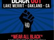 4th of July Blackout Solidarity Protest